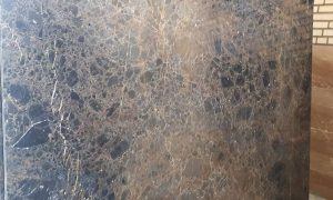 سنگ اسلب بلک مارشال طلایی