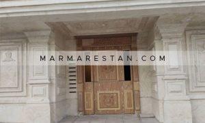 قیمت سنگ نما عباس آباد